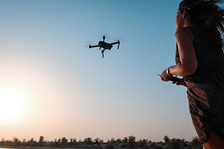 Los mejores drones calidad precio de 2020