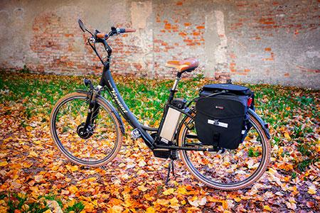 Las mejores bicicletas eléctricas de 2020