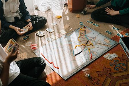 Los mejores juegos de mesa de 2020