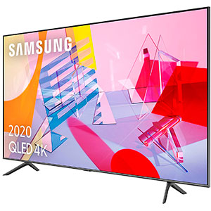 Samsung QLED 4K 2020 55Q60T