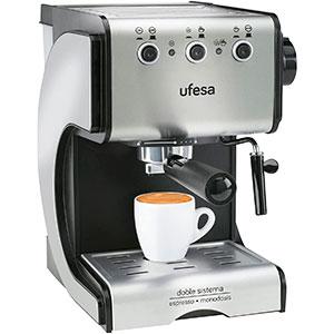 Ufesa CE7141 Cafetera espresso